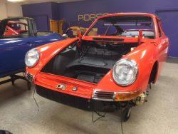 #0294 1968 Porsche 912