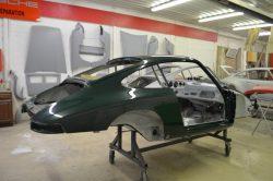 #8309 1966 Porsche 911 Coupe
